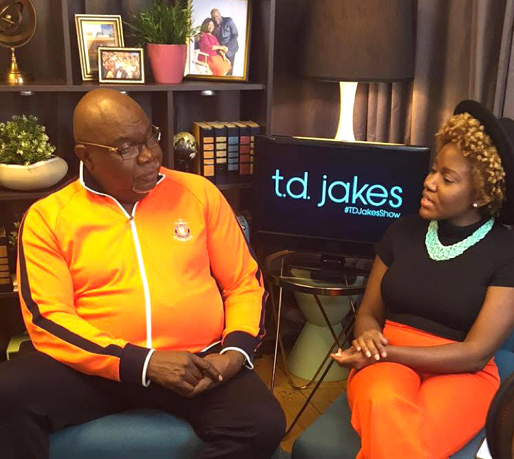T D  Jakes On Relationships & Knowing Your Worth - Zon D'Amour